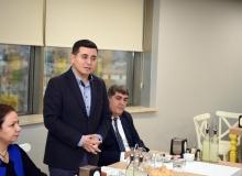 Başkan Tütüncü'den 'Kepez'de mülkiyet' açıklaması