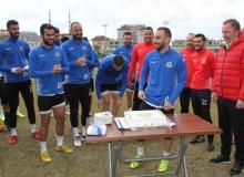 Hasan Çavuşoğlu hakem hatalarını ve VAR sistemini değerlendirdi