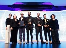 Akdeniz Üniversitesi İletişim Fakültesi ödüle doymadı!