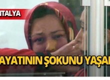 Antalya'da silahlı soygun!