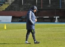 """Cahit Terzi: """"Manisa karşısında net 4 gol pozisyonumuz vardı"""""""