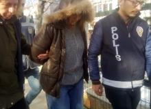 Cani anne ve baba tutuklandı