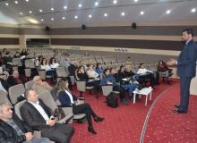 Çerkezköy'de hitabet, sunum ve diksiyon eğitimi