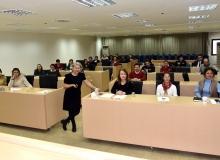 Çorlu Belediyesinden kurum içi eğitim