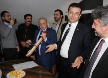 Ekrem İmamoğlu'ndan 'İstanbul hemşehriliği' vurgusu