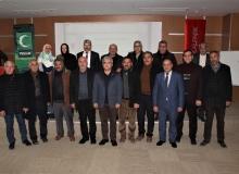 Elazığ'da 'Sağlıklı Nesil, Sağlıklı Gelecek' semineri