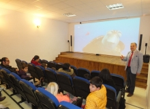 Kaş'ta '10 Gün 10 Film'