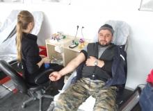 Kızılay Yerköy'de kan bağışı kampanyası başlattı
