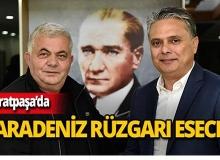 Muratpaşa'da 'Hamsi Festivali' düzenlenecek!