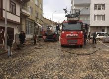 Pazaryeri'nden sokak sağlıklaştırma çalışmaları devam ediyor