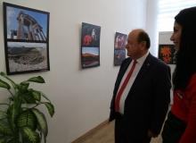 Sanatsever başkan amatör fotoğrafçıları yalnız bırakmadı