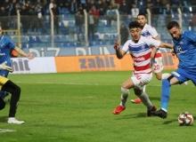 Spor Toto 1. Lig: Adana Demirspor: 1 - Kardemir Karabükspor: 0
