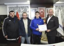 Tekkeköy'de spor tesisi sayısı dört kat arttı
