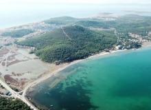 Türkiye'nin en büyük doğal parkına ATO'dan örnek çevre hamlesi