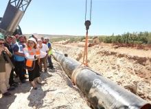 Türkiye'nin en prestijli projeleri Gaziantep'te hayata geçirildi