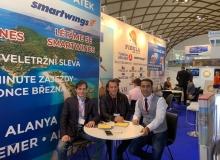 ALTAV, Çekya'da temaslarda bulundu