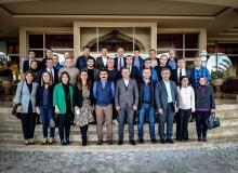 Antalya Tarımının 2018 yılı değerlendirildi