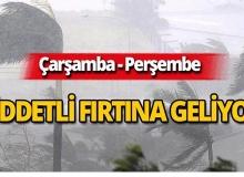 Antalya'nın 5 ilçesinde yarın okullar tatil