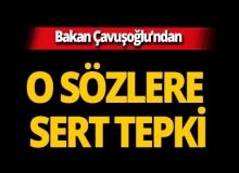 """Bakan Çavuşoğlu: """"Biz her ortamda çiftçimizin yanındayız"""""""