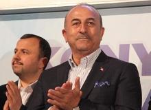 """Bakan Çavuşoğlu: """"Daha ileriye yönelik hayallerimiz var"""""""