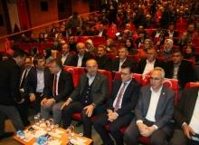 """Bakan Çavuşoğlu dış politikayı özetledi: """"Diplomasi ise diplomasi, müzakere ise müzakere, rest ise rest"""""""