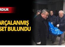 Burdur'da kan donduran olay!