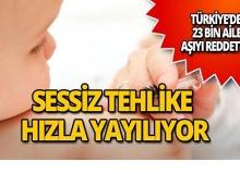 Türkiye'de hızla yayılan sessiz tehlike!