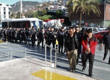 Antalya'da dev operasyonda flaş gelişme!