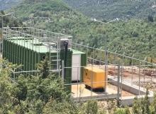 ASAT'tan modern arıtma tesisleri