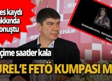 Başkan Türel'den o kaset hakkında flaş açıklama!