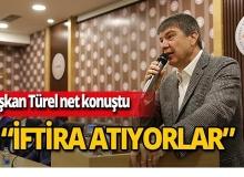 """Başkan Türel: """"Vatandaşın tarifesi tek olur"""""""