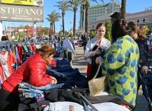 İran'daki ekonomik kriz Antalya'da 5 yıldızlı sokak pazarını vurdu!