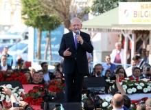 """Kılıçdaroğlu: """"Söyleyecek sözleri yok"""""""