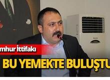 """MHP İl Başkanı Aksoy:"""" Cumhur İttifakı zaferle çıkacak"""""""