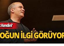 Sat Kendini Türkiye'yi dolaşıyor