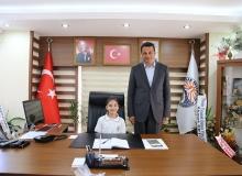 23 Nisan'da Kaş'ın çocuk belediye başkanı oldu