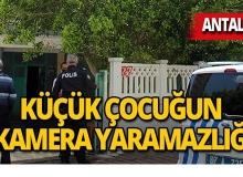 Antalya'da bu görüntüler görenleri gülümsetti!