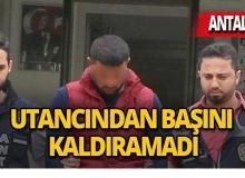 Antalya'da yaşlı kadını savcı ve polis yalanıyla kandırdı!