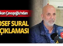 """Başkan Çavuşoğlu: """"Üzüntü içerisindeyiz"""""""