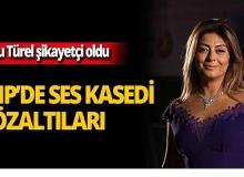 Ebru Türel şikayetçi oldu: Antalya'da 7 CHP'liye gözaltı!
