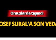 Josef Sural'a veda!
