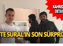 Josef Sural'ın ölmeden önceki son sürprizi!