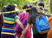 Okulda patlama: Öğrenciler hastaneye kaldırıldı!
