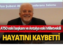 Osman Berberoğlu hayatını kaybetti