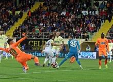 Spor Toto Süper Lig: Aytemiz Alanyaspor: 1 - Fenerbahçe: 0