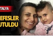 Türkiye minik Öykü'nün nakli için nefeslerini tuttu