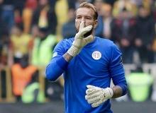 Antalyaspor'da istikrar abidesi Boffin