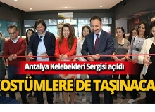 """Başkan Gül Ege: """"En fazla çeşitlilik Antalya'da"""""""