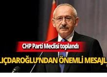 Kılıçdaroğlu'ndan YSK'nın kararına ilişkin açıklama!