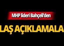 MHP lideri Bahçeli'den YSK kararına ilişkin açıklama!